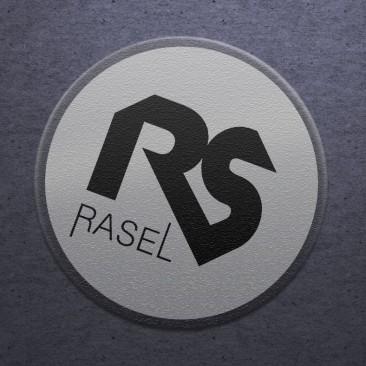 DISEÑO – Logotipo Rasel
