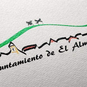 DISEÑO – Logotipo Ayuntamiento de El Almendro