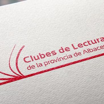 DISEÑO – Logotipo Clubes de Lectura