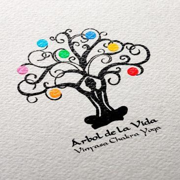 DISEÑO – Logotipo Árbol de la Vida